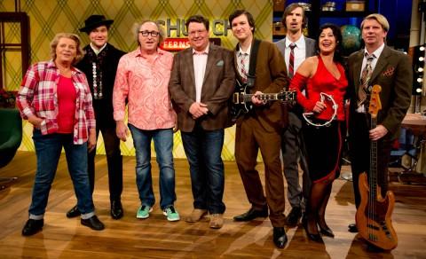 SchleichFernsehen Team Gruppenfoto