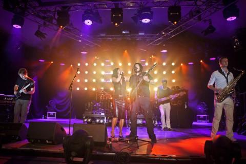 Panzerballett, Theatron Festival München